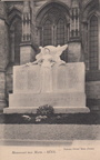 Sees - Monument aux morts-1914-1918